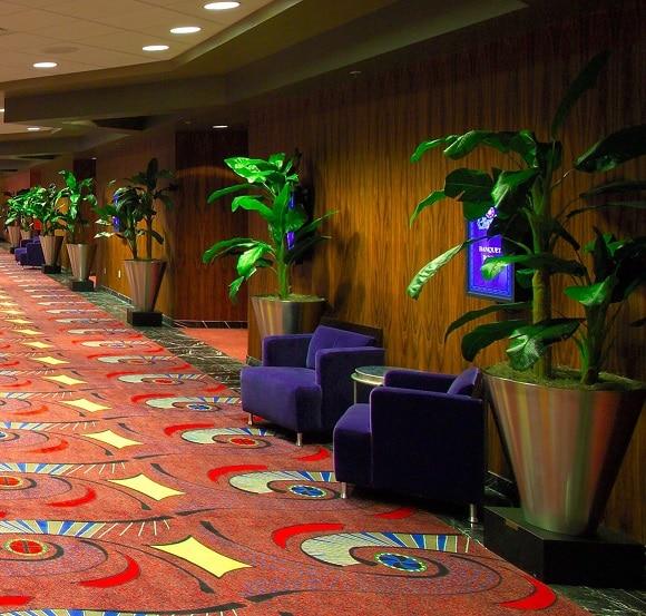 Catoosa, OK - Hardrock Hotel and Casino - (CW) FC Rosewood